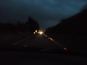 Night lights #3