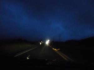 Night lights #4