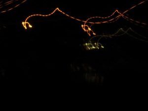 Night lights #7