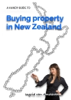 BUYING PROPERTY IN NZ FRONT PAGE